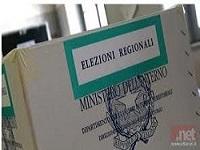 Manifesto Candidati Elezione del Presidente della Giunta Regionale e del Consiglio Regionale d'Abruzzo
